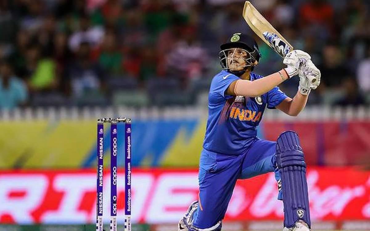 ICC Women's Rankings : आईसीसी ने जारी की महिला वन-डे और टी20 रैंकिंग, भारतीय खिलाड़ियों का दबदबा 1