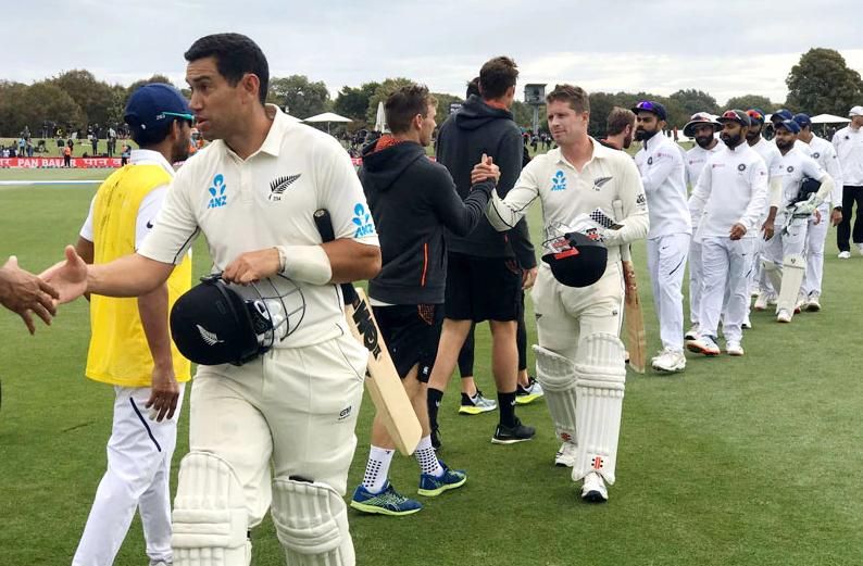 NZ vs IND- न्यूजीलैंड और भारत के बीच जीत-हार में इस बात ने डाला सबसे बड़ा अंतर, जाने क्या है वो 10