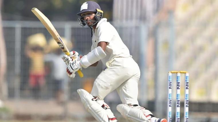 रणजी ट्रॉफी: फाइनल मुकाबले में सौराष्ट्र की स्थिति मजबूत, बंगाल के लिए चौथा दिन अहम 2