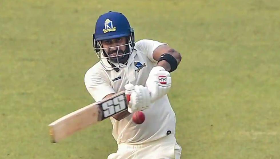 रणजी ट्रॉफी: फाइनल मुकाबले में सौराष्ट्र की स्थिति मजबूत, बंगाल के लिए चौथा दिन अहम 3