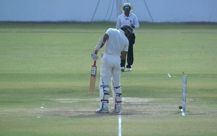 रणजी ट्रॉफी: पहली पारी में बढ़त के बाद ड्रॉ रहे फाइनल में सौराष्ट्र बनी विजेता 2