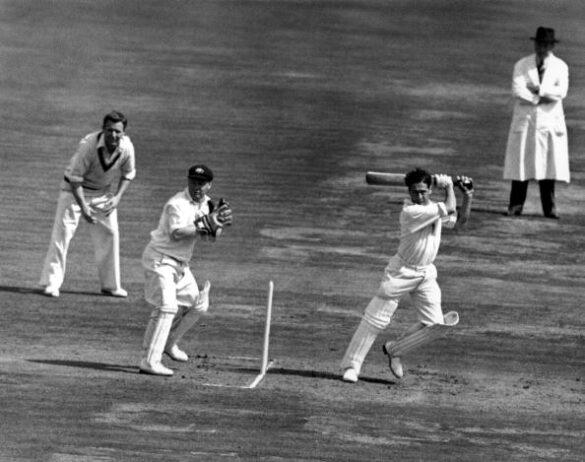 टेस्ट क्रिकेट इतिहास में इन पांच बल्लेबाजों ने बनायी है सबसे धीमी फिफ्टी, पहले नंबर के खिलाड़ी ने तो खेल ली इतनी गेंदे 35