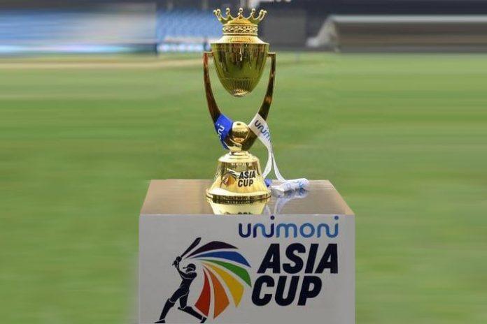 बांग्लादेश में हो सकता है एशिया कप 2020 का आयोजन: रिपोर्ट्स 9