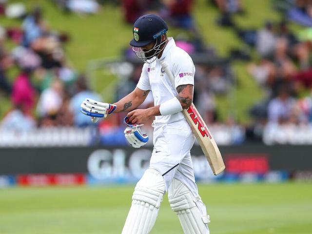 """""""विराट कोहली की फॉर्म भारतीय टीम के लिए सबसे बड़ी निराशा रही"""" 11"""