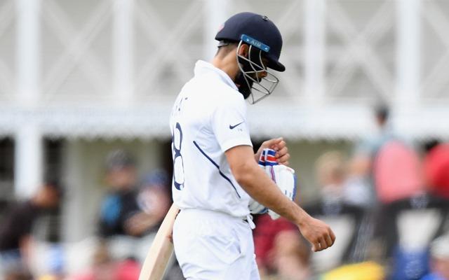 दिग्गज रिचर्ड हेडली ने कहा इस गेंदबाज के सामने बेबस हैं भारतीय कप्तान विराट कोहली