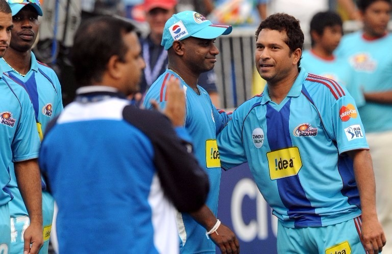 आईपीएल: मुंबई इंडियन्स के लिए IPL 2008 में पहला मैच खेलने वाले वो 11 खिलाड़ी अब ऐसे पाल रहे अपना पेट 6