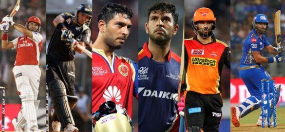 आईपीएल 2020- आईपीएल के इतिहास में रेगुलर रहने वाले ये तीन खिलाड़ी यह सीजन करेंगे मिस 25