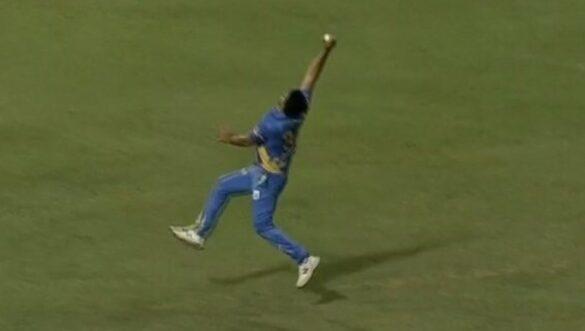 रोड़ सेफ्टी वर्ल्ड सीरीज- भारत के 41 साल के जहीर खान ने पकड़ा हैरतअंगेज कैच, आप भी देखकर रह जाएंगे हैरान 50