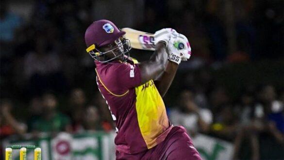 विश्व क्रिकेट के तीन विस्फोटक बल्लेबाज, जो अब तक नहीं लगा सके T20I क्रिकेट में अर्द्धशतक 14