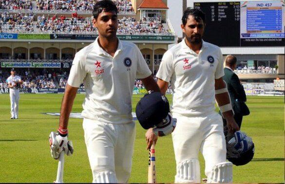 5 गेंदबाज जो टेस्ट क्रिकेट में लगा सकते हैं शतक, चौकाने वाला है तीसरा नाम 6