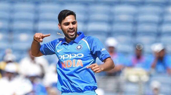 भुवेनश्वर कुमार की गेंदबाजी से घबराता हैं यह ऑस्ट्रेलियाई खिलाड़ी, ट्वीट कर कही ये बात 6
