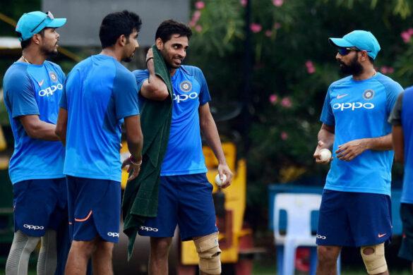 विराट कोहली का इशारा- भारतीय तेज गेंदबाजी में जल्द हो सकते हैं कुछ बदलाव 25