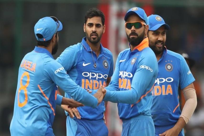 भुवनेश्वर कुमार ने टीम में वापसी करते ही कप्तान विराट कोहली के बयान के खिलाफ कह डाली ये बात 6