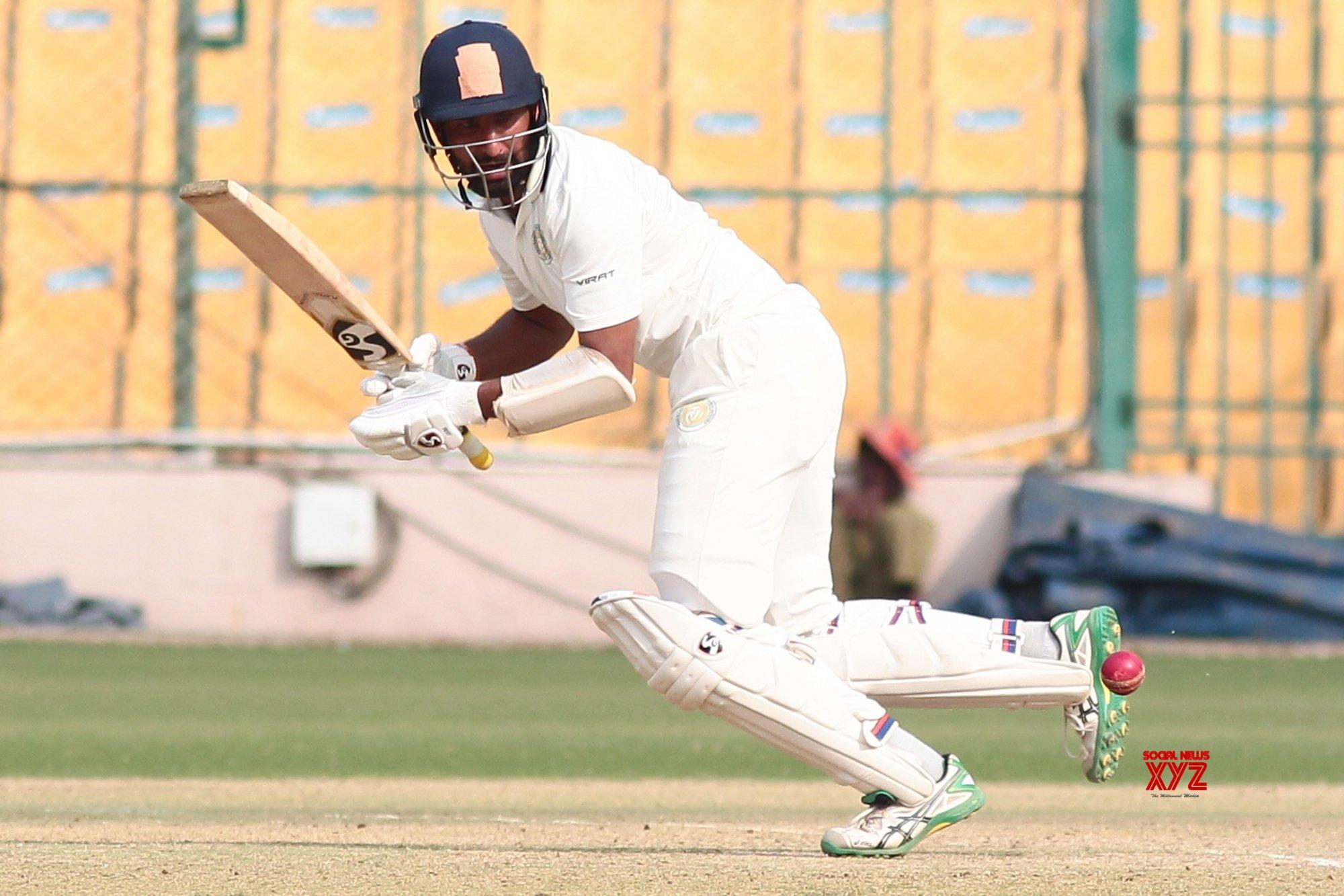 रणजी ट्रॉफी: रविंद्र जडेजा को नहीं मिली थी फाइनल खेलने की अनुमति, अब चेतेश्वर पुजारा पर आया फैसला 14