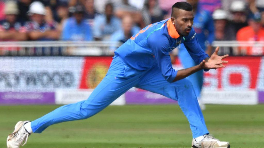 AUS vs IND : हार्दिक पांड्या पहले वनडे मैच की प्लेइंग इलेवन से हो सकते बाहर, ये हैं वजह 1
