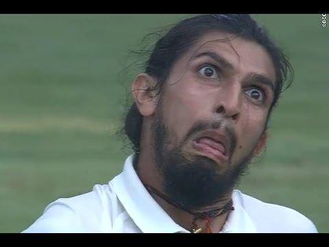 ईशांत शर्मा ने कहा क्रिकेट के मैदान पर इस खिलाड़ी को स्लेज करना करेंगे ज्यादा पसंद 17