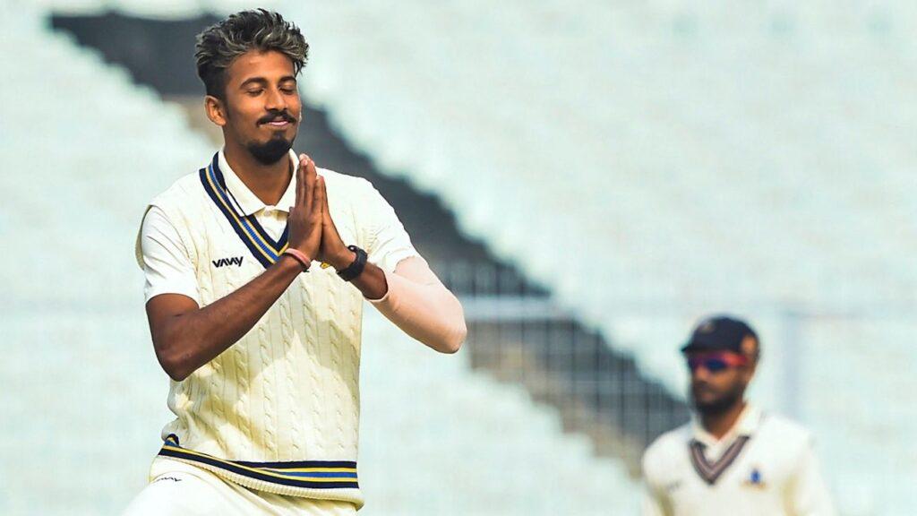 5 तेज गेंदबाज जो भारतीय टेस्ट टीम में बैक-अप हो सकते हैं 1