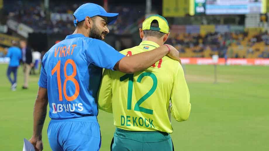क्या कोरोना वायरस के चलते खतरे में पड़ सकता हैं दक्षिण अफ्रीका का भारत दौरा, अफ्रीकी बोर्ड ने सुनाया अपना अंतिम फैसला 6