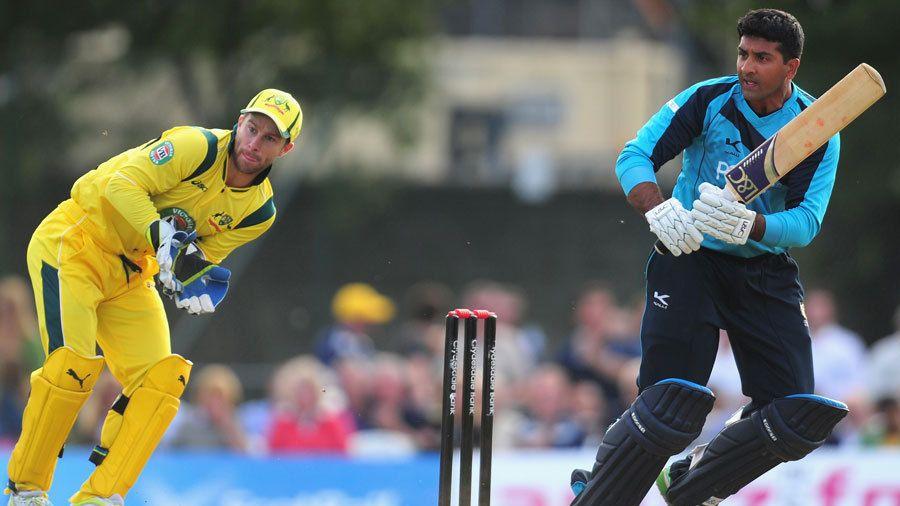 क्रिकेट के बाद अब क्रिकेटर भी कोरोना वायरस की ग्रस्त में, इस खिलाड़ी ने खुद की ग्रसित होने की पुष्टि 2