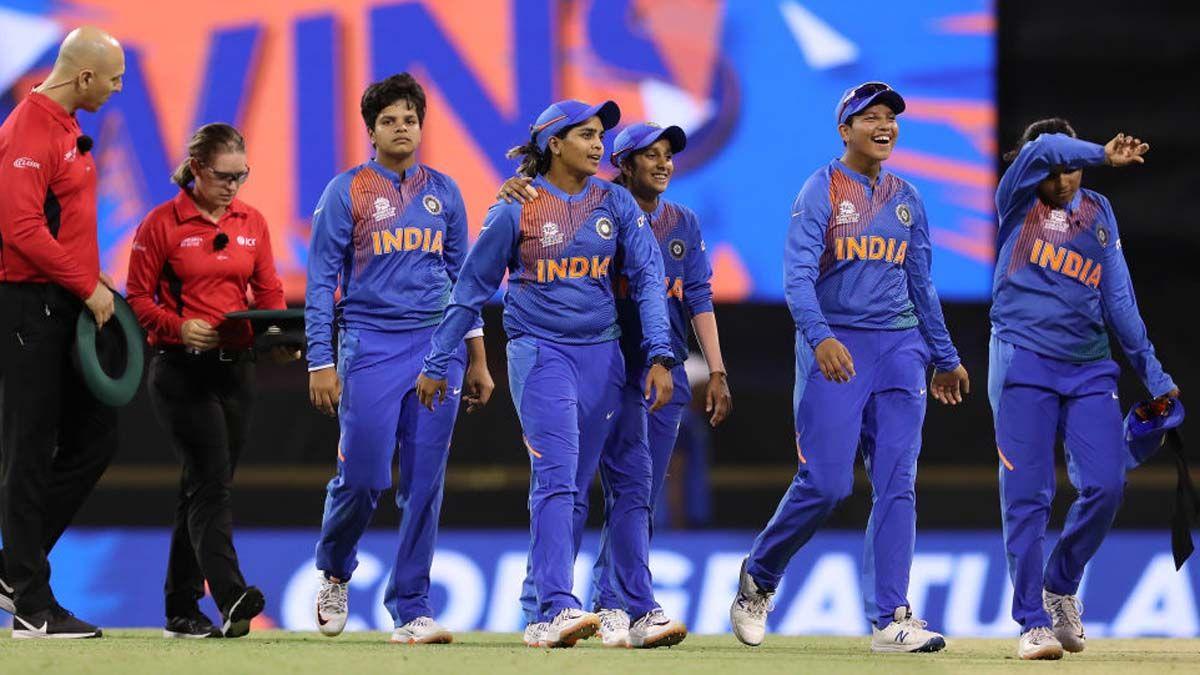BREAKING: बारिश की वजह से रद्द हुआ पहला सेमीफाइनल, फाइनल में पहुंची भारतीय टीम 2