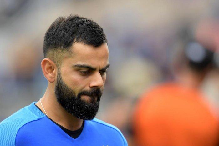लालू यादव के बेटे तेजस्वी की कप्तानी में खेलने की वजह से टीम इंडिया में मिली विराट कोहली को जगह? पूर्व चयनकर्ता ने किया खुलासा 5