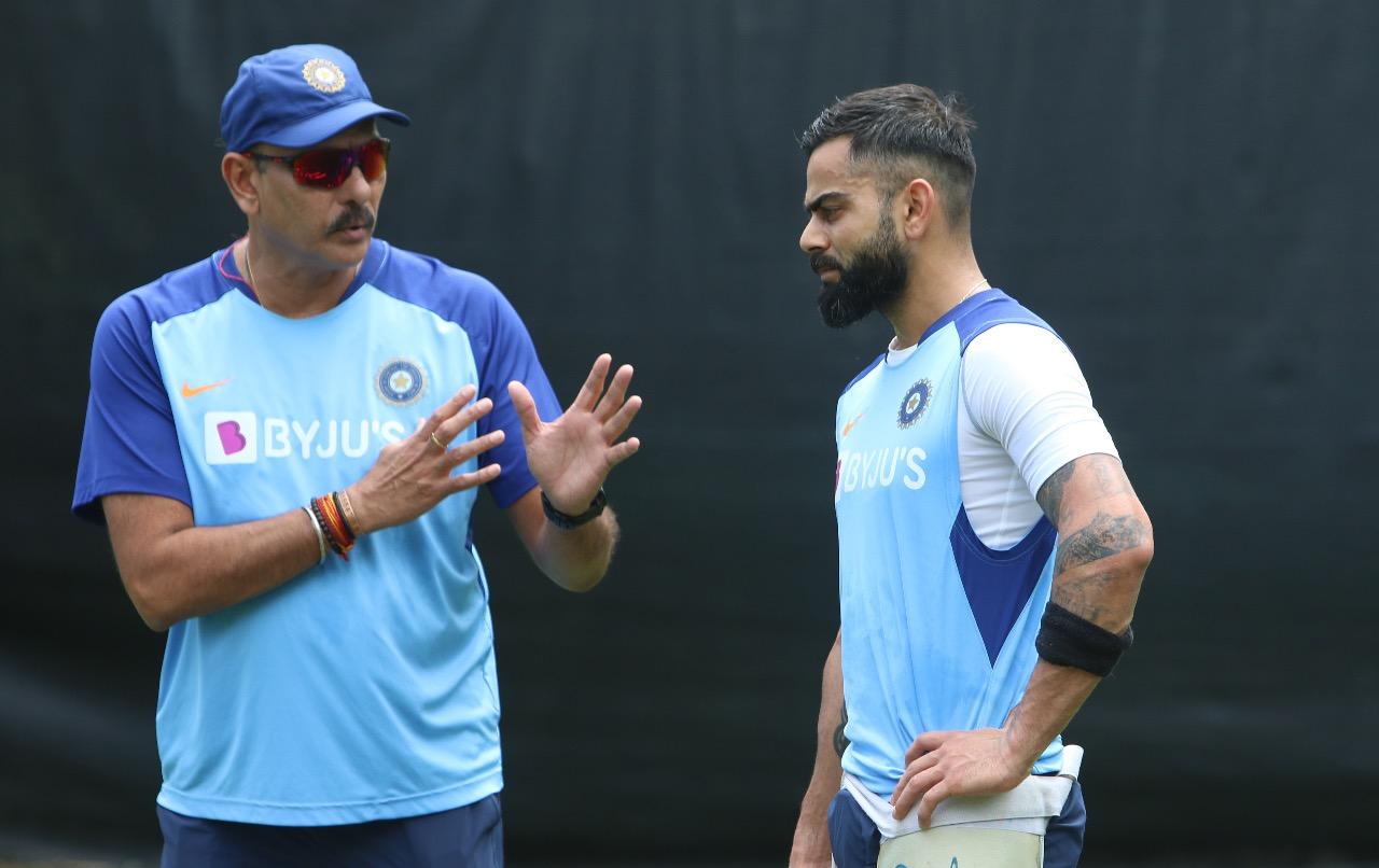 क्या टीम के इस खिलाड़ी के साथ लगातार नाइंसाफी कर रहे हैं कप्तान विराट कोहली और कोच रवि शास्त्री? 12