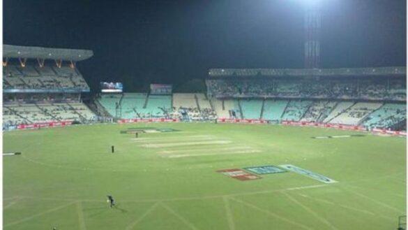जब भारतीय टीम ने खाली स्टेडियम में खेला था मुकाबला 22