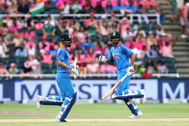 भारत-दक्षिण अफ्रीका और न्यूजीलैंड-ऑस्ट्रेलिया सीरीज का रैंकिंग पर क्या होगा असर? 1
