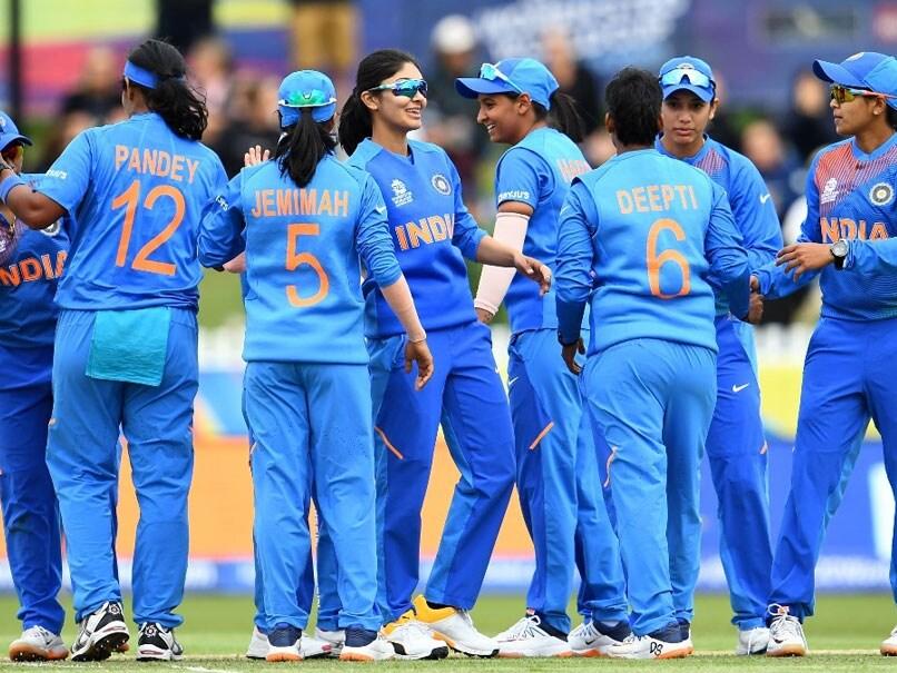 भारतीय महिला क्रिकेट टीम के लिए आई खुशखबरी, 2021 विश्व कप के लिए किया क्वालीफाई 7