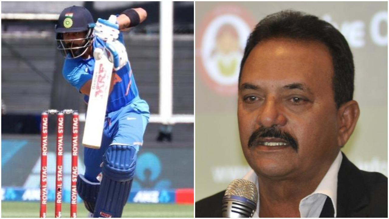 न्यूज़ीलैंड सीरीज हारने के बाद विराट कोहली की कप्तानी पर उठ रहे थे सवाल अब मदनलाल ने कही ये बात 1