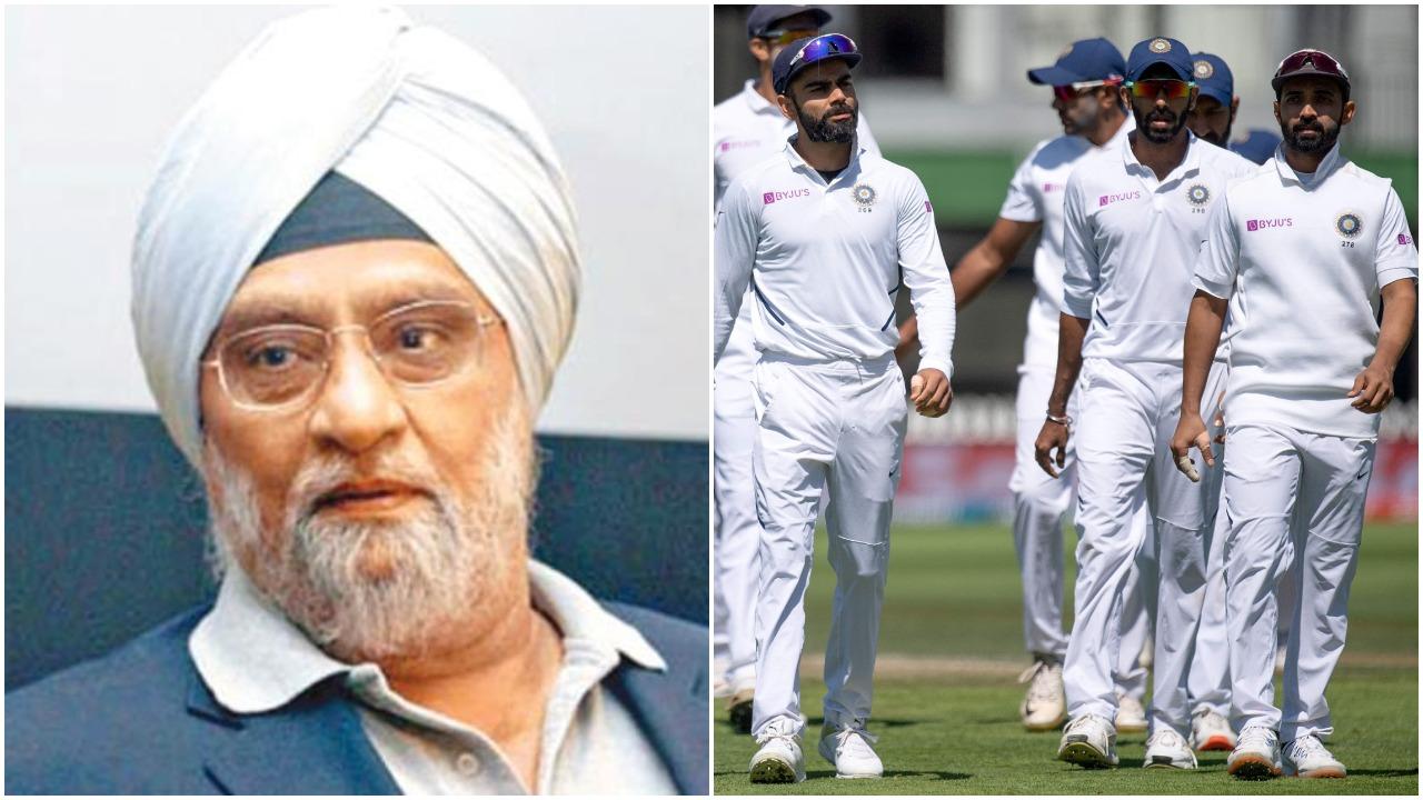 बिशन सिंह बेदी ने पूछा- टेस्ट की नंबर एक टीम को क्यों मिली करारी हार मिला ये जवाब 8