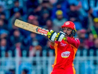 राशिद खान के तूफानी प्रदर्शन से जीता लाहौर कलंदर्स, बल्ले-गेंद दोनों से चमके 2