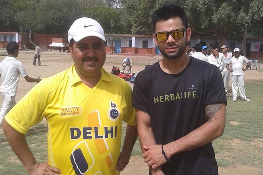 विराट कोहली को क्रिकेट सिखाने वाले कोच ने इस तेज गेंदबाज को टीम इंडिया में शामिल करने की उठाई मांग 7