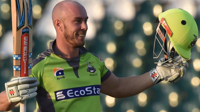 ऑस्ट्रेलियाई विस्फोटक खिलाड़ी क्रिस लिन ने कहा इस साल ऑस्ट्रेलिया में नहीं खेला जाना चाहिए टी20 विश्व कप 8