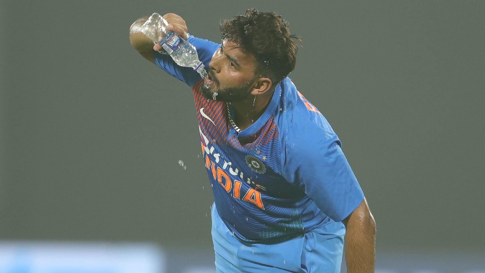 IND vs SA : वनडे सीरीज में पानी पिलाते ही नजर आएंगे ये 4 भारतीय खिलाड़ी 11