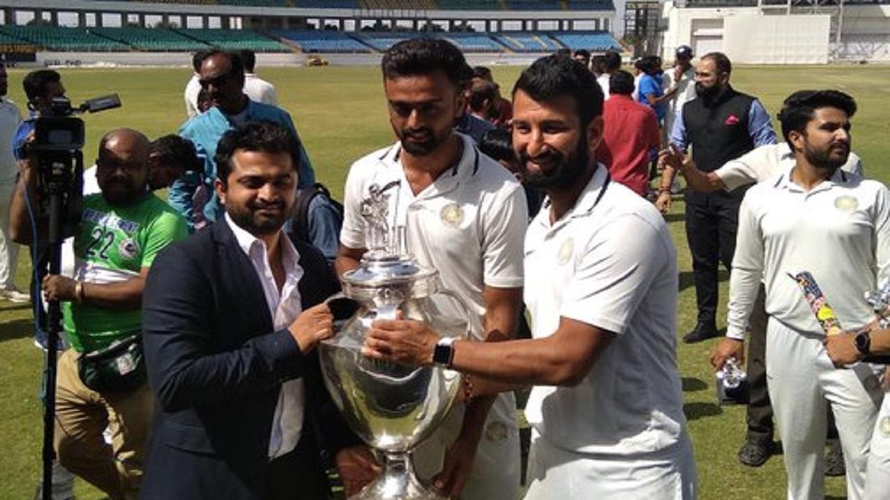 बीसीसीआई जारी किया 2020-21 का शेड्यूल, खेली जाएँगी सिर्फ ये 2 सीरीज 11