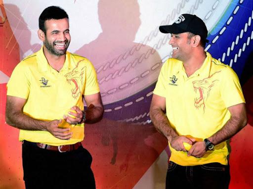 क्या महेंद्र सिंह धोनी को मिलना चाहिए टीम इंडिया में मौका? इरफ़ान पठान ने दिया ये जवाब