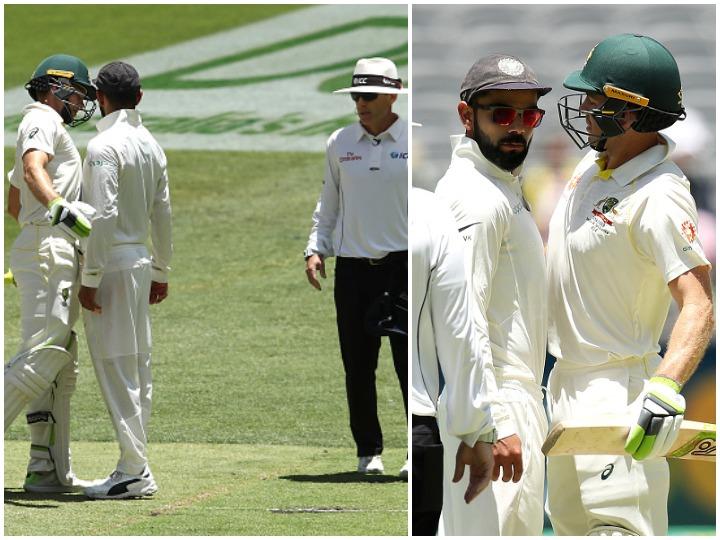 भारत-ऑस्ट्रेलिया के बीच प्रतिद्वंदिता पर बोले ऑस्ट्रेलियाई कप्तान टिम पेन, एशेज से तुलना कर कही ये बात