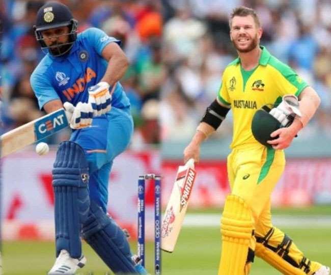 हनुमा विहारी ने बताया डेविड वार्नर और रोहित शर्मा में से कौन है मौजूदा समय में सर्वश्रेष्ठ सलामी बल्लेबाज 2