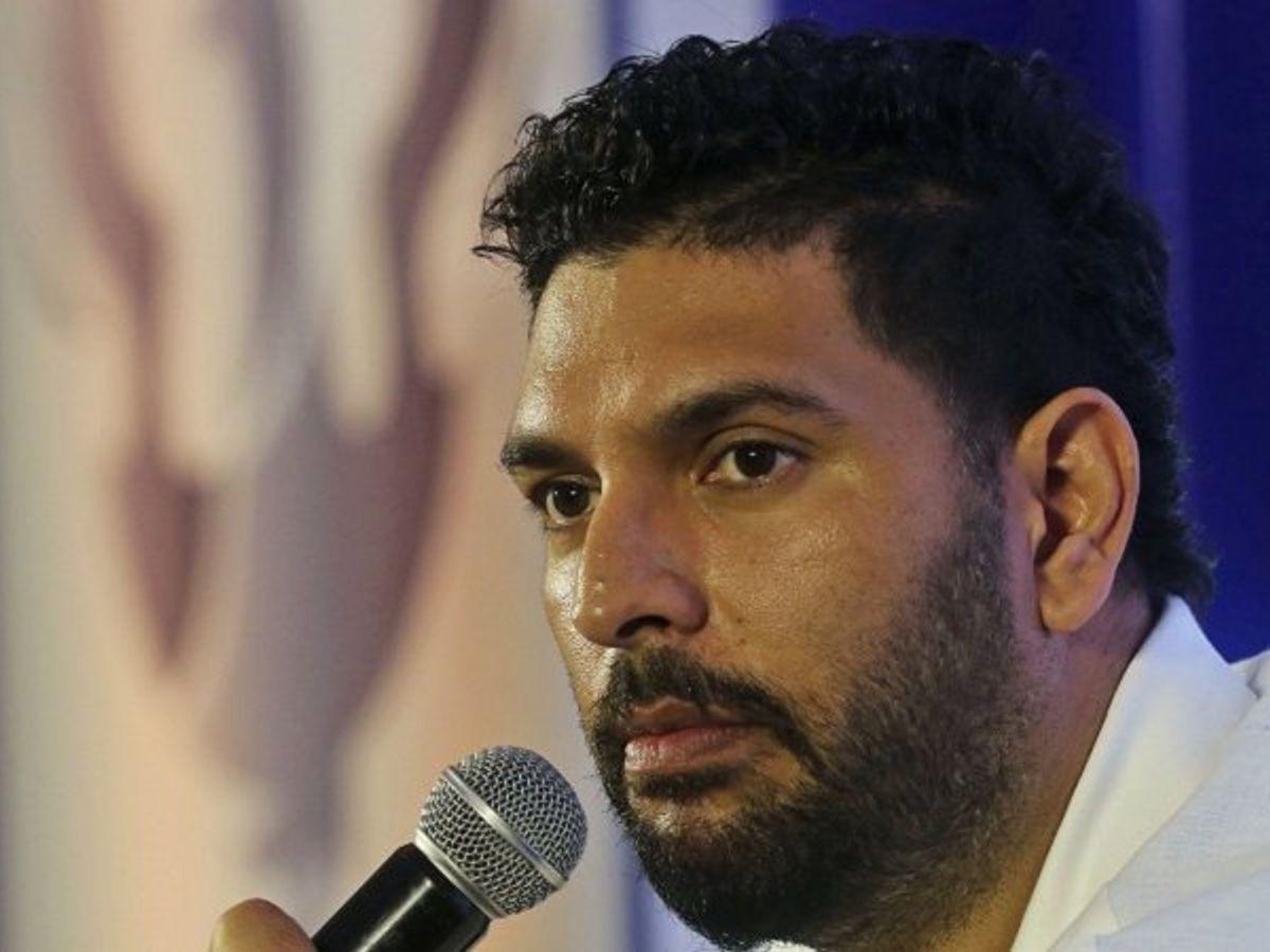 युवराज सिंह ने शुभमन गिल के गाली विवाद पर किया बड़ा खुलासा, कहा मैं वहीं था मौजूद... 2