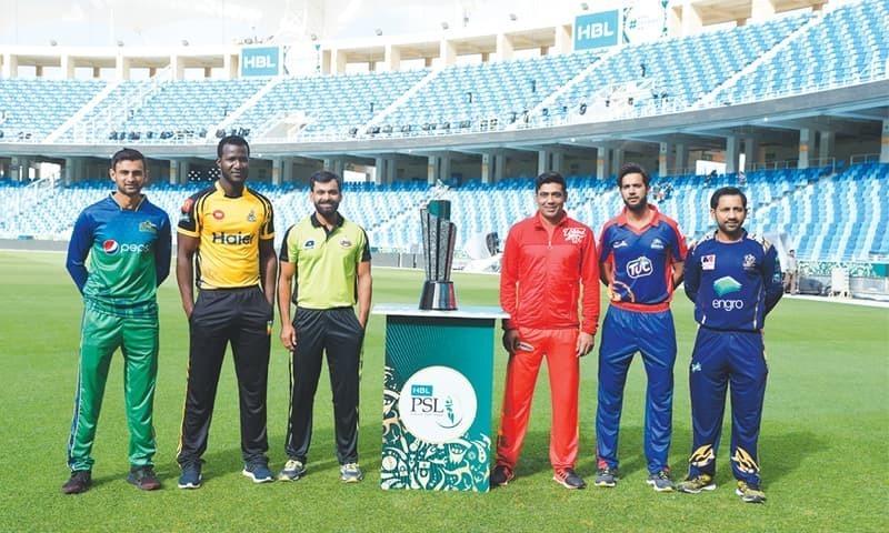 कोरोना वायरस के बीच पाकिस्तान में उठी इस टीम को PSL की विजेता बनाने की मांग 10