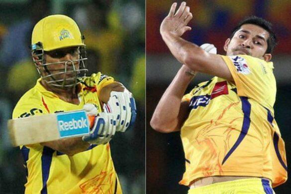 तेज गेंदबाज मोहित शर्मा ने किया बड़ा खुलासा मैच हारने के बाद महेंद्र सिंह धोनी करते हैं ये काम 5