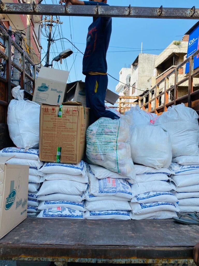हरभजन सिंह जालंधर में पांच हजार परिवारों को राशन बांटेंगे, ट्वीट कर की पुष्टि 1