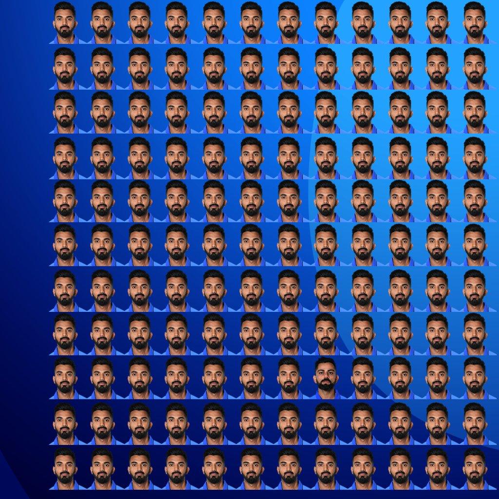 केएल राहुल की तस्वीरों पर कोहली को ढूंढ सकते हैं? अब जिमी निशम ने आईसीसी को किया ट्रोल 3