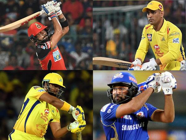 आईपीएल 2020: एक नजर सभी 8 टीमों की मध्यक्रम के बल्लेबाजों पर 1