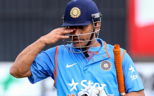 चेतन शर्मा ने बताया, क्यों भारतीय टीम के लिए नहीं खेल पा रहे हैं महेंद्र सिंह धोनी 1