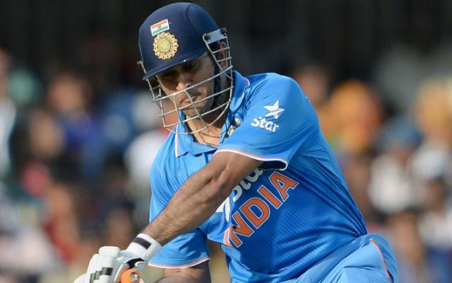 आईपीएल 2020- संजय बांगड़ ने बताया महेन्द्र सिंह धोनी को बेहतरीन फिनिशर, कहा थाई पर लिखते हैं.... 10