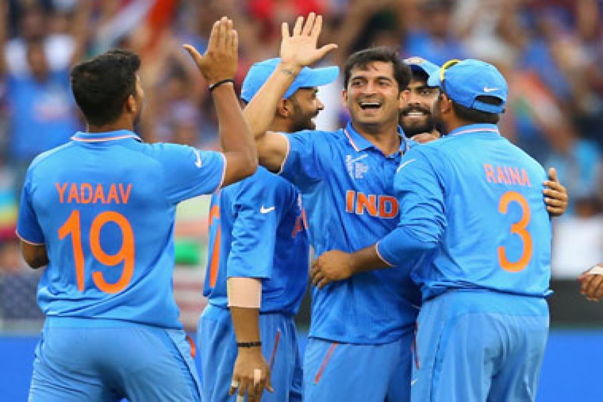 5 भारतीय खिलाड़ी जो विश्व कप खेलने के बाद अचानक हुए टीम इंडिया से गायब 1