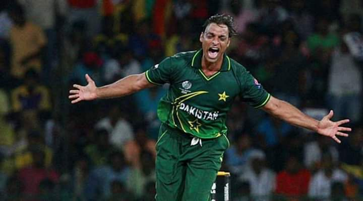 शोएब अख्तर ने कहा भारतीय टीम के निचले क्रम के बल्लेबाज लगाते थे आउट होने की गुहार 8