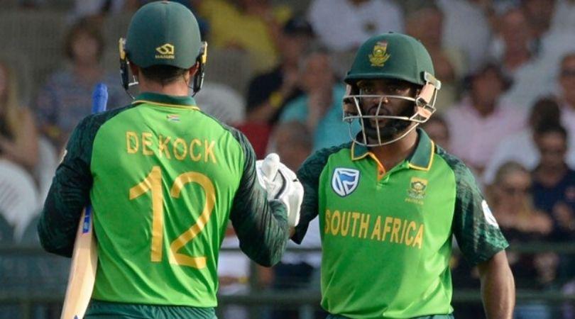 सलामी बल्लेबाज के आधार पर ये हैं टॉप 5 एकदिवसीय टीम, नंबर एक पर मौजूद है ये टीम 2